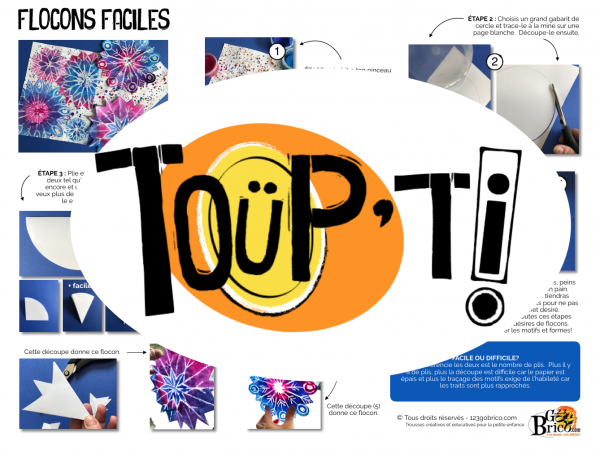 Flocons faciles1 600x450 - Flocons faciles